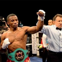 Thabiso Mchunu & Karl Dargan pick up wins on NBC Fight Night