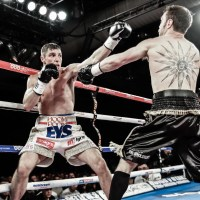Tommy Coyle confident of beating Luke Campbell this summer