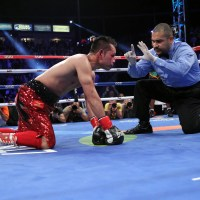 Results, photos & video: Nicholas Walters TKOs Nonito Donaire & Gennady Golovkin cruises again