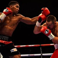 Top 5 potential fights for Anthony Joshua in 2015
