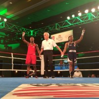 USA Boxing National semifinal results: Six women clinch Olympic trial berths