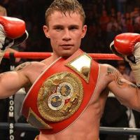Carl Frampton blows past Chris Avalos, calls for Scott Quigg