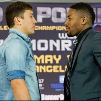 Gennady Golovkin-Willie Monroe shown on BoxNation in UK