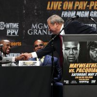 Road to Mayweather vs. Pacquiao, Part 5: 2010, the greatest fight that never happened