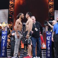 Photos: Keith Thurman vs. Robert Guerrero weigh-in results, plus Broner-Molina