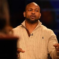 Video: Roy Jones talks Mayweather-Pacquiao on ESPN
