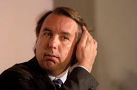 Emilio Azcárraga, dueño de Televisa. Foto: Benjamin Flores