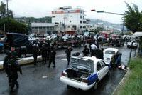 El hallazgo en Guerrero. Foto: Blogdelnarco.com