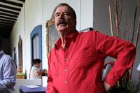 Vicente Fox, expresidente de México. Foto: Karina Urbina