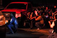 Periodistas mexicanos. En la línea de fuego. Foto: Ricardo Ruíz