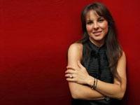 La actriz mexicana Kate del Castillo. Foto: AP