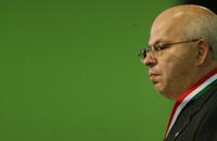 Rodolfo Tuirán Gutiérrez, subsecretario de Educación Superior. Foto: Germán Canseco