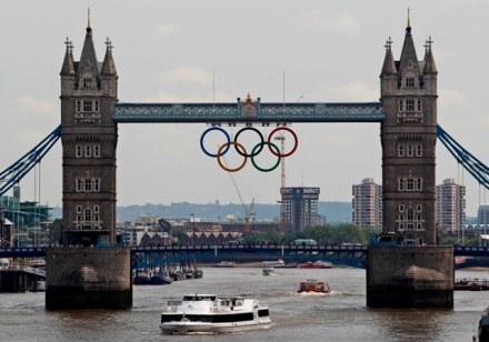 Londres, un huésped entre la crisis y la modernidad. Foto: AP