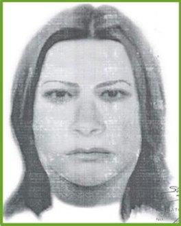 Nessie Susana Topete Herrera, una de las más buscadas. Foto: PGR