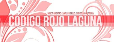 El perfil de Facebook Código Rojo Laguna.