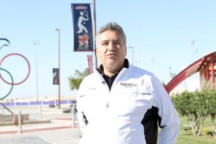 Mario Ramírez Barajas. Foto: INDE