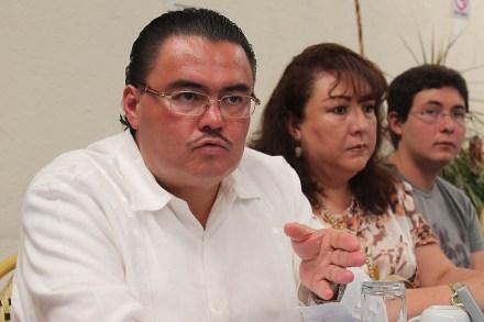 Alejandro Hernández Paz y Puente. Foto: José Luis de la Cruz.