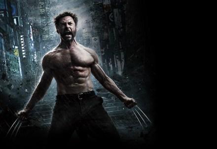 Wolverine, inmortal.
