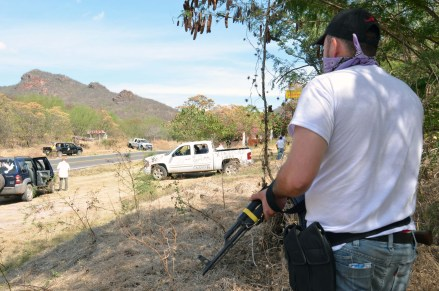 Crecen autodefensas en Michiacán