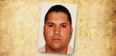 "Fausto Isidro Meza, ""El Chapo Isidro"", presunto narcotraficante. Foto: Especial"