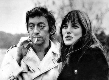 Gainsbourg y Birkin. Je T'aime (Mais Non Plus). Foto: Especial