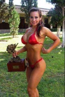 Martha Adriana Sandoval Morales. Foto: Especial.