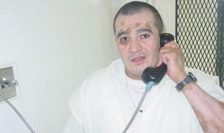 Edgar Tamayo, sentenciado a pena de muerte de EU. Foto: AP