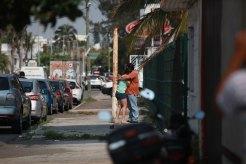"""""""Levantan"""" a tres jóvenes en Veracruz; matan a una, violan a otra y no aparece la tercera Vera5"""