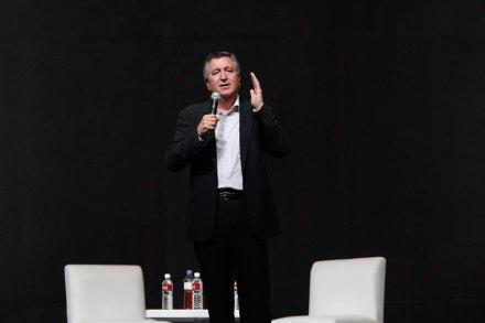 Jorge Vergara, empresario. Foto: Eduardo Miranda
