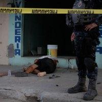 Acapulco, sumido en el terror