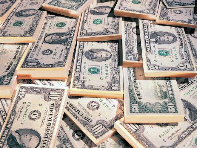 El cambiante precio del dólar. Foto: Especial