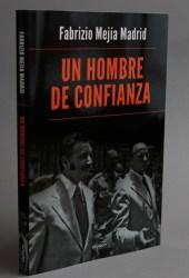 El libro sobre Gutiérrez Barrios del escritor Fabrizio Mejía