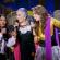Libertad, León y Pineda en el Auditorio Nacional. Foto: Especial