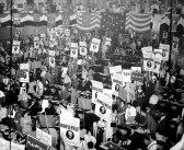 From the Archives… Presidential Campaigns and Elections