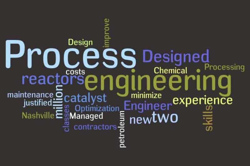 Process Engineering \u2013 Everything You Need To Know!