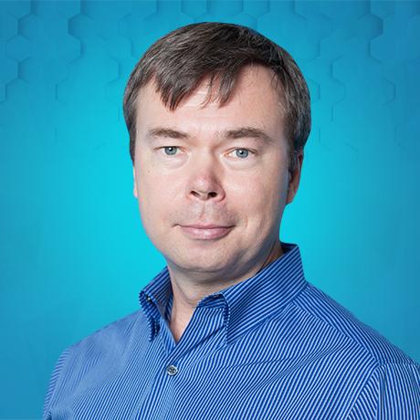 Eugene Kouroptev - ProcessMAP
