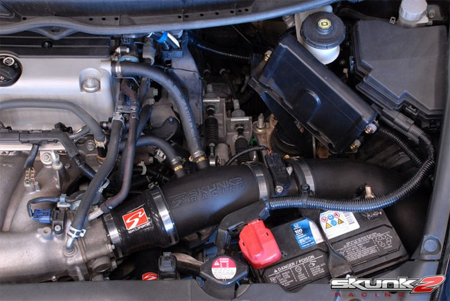Skunk2 Composite Cold Air Intake for 2006 Honda Civic