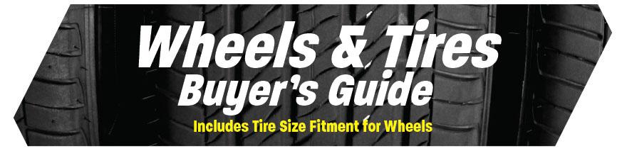Wheels  Tires Buyer\u0027s Guide for Honda Civics at PRO Car Studio