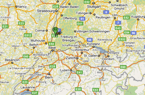 Procol Harum u2022 Bad Krozingen, Germany, 2010 - bad krozingen