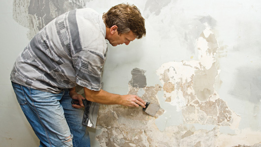 How To Remove Drywall Texture | Pro Construction Guide