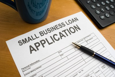 How to get your first business loan | Pro Construction Guide