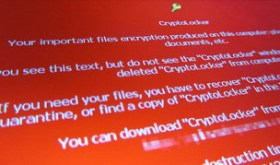 Ransomware: The Threat for Supply Chains