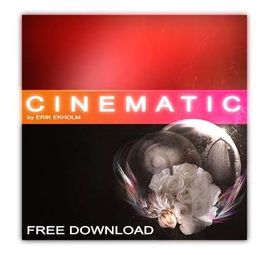 Samples Gratis Cinematic