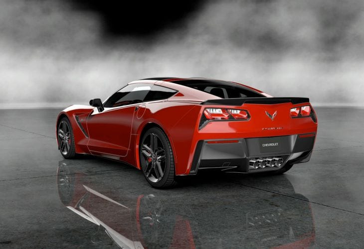 Camaro Zl1 Wallpaper Iphone 2014 Corvette Stingray Vs 2015 Chevrolet Camaro Ss