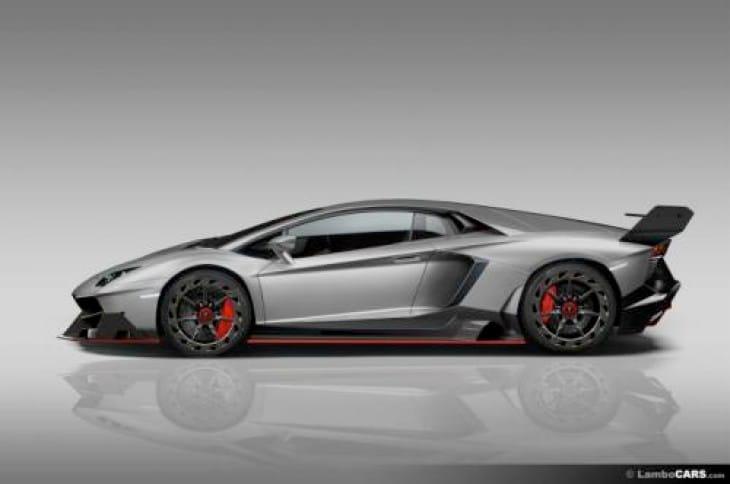 Soni Name 3d Wallpaper Lamborghini Ankonian Vs Aventador Veneno Roadster For