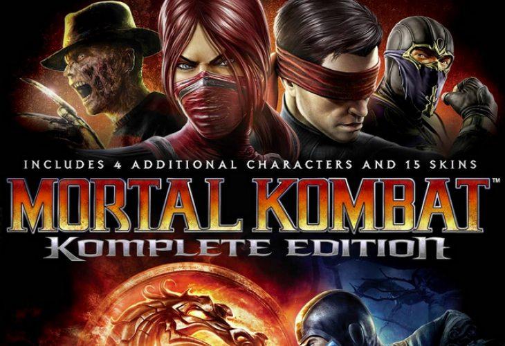 Retro Wallpaper Iphone Mortal Kombat Komplete Pc Joy Needs Mod Confirmation