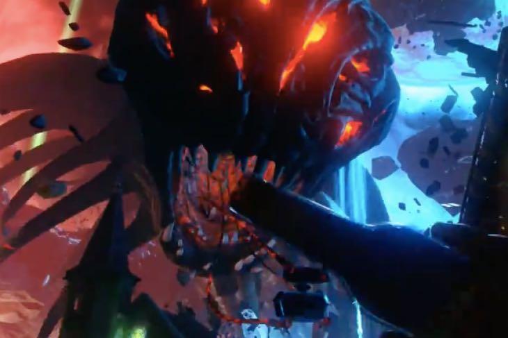 Black Ops 2 Wallpaper Bo3 Revelations Zombies Easter Egg Live Stream For Step 1