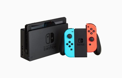 Nintendo Switch Console - Neon Blue and Red Joy-Con Review - Reviews and Buyer's Guide