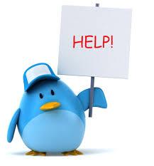 Insurance Twitter Help