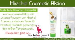 hirschel cosmetic